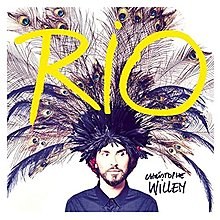 里約(進口加值精裝書冊盤) RIO (CD Livre) / 克里斯多夫威廉 ---88985463972