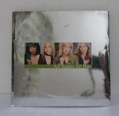 All Saints 聖女合唱團-全聖時期精選 All Hits(宣傳片)