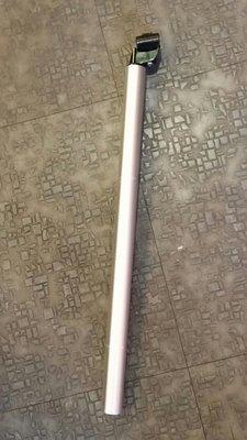 77號單車站,dahon原廠正品 33.9mm銀色座管,mini.
