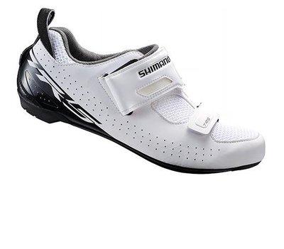 盛恩單車 SHIMANO 三鐵鞋.SH-TR5 菁英競賽 車鞋 卡鞋 鐵人三項  慢跑 三鐵