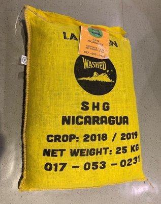 [米諾咖啡]-尼加拉瓜COE三大天后[黃天后/水洗]淺培半磅600元買一送一