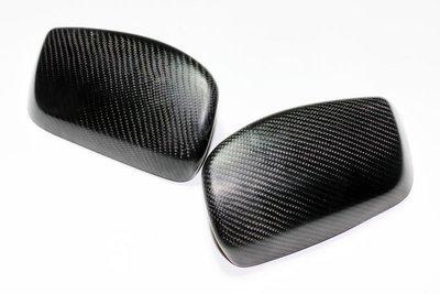 BMW E60 碳纖維後視鏡殼