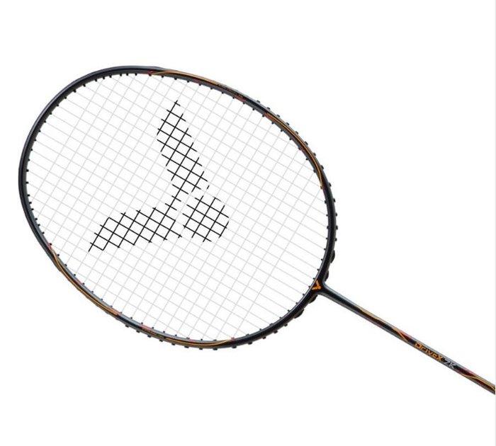 【綠色大地】VICTOR DriveX 馭 7K 高強韌碳纖維羽拍 羽毛球拍 羽球拍 YY 勝利 優乃克