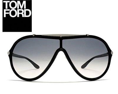 TOM FORD►ACE ( 01B / BLACK 黑色×銀鎳色) 太陽眼鏡 墨鏡 |100%全新真品|數量稀少!