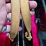 ☆貴族精品☆LV亮皮手提包包   9成新  如圖內裡乾淨,五金極新  五金狀況極新  30×16×13公分