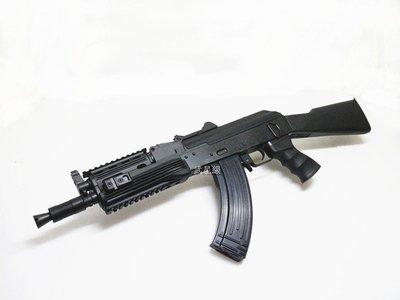 台南 武星級 iGUN AK74 電動槍(AK47 AKM BB槍絕地求生吃雞PUBG玩具槍空氣槍步槍狙擊槍卡賓槍衝鋒槍