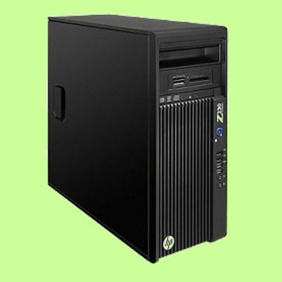 5Cgo【權宇】HP 工作站 D1P34AV77B0402G Z230TWR/E3-1225/8G/Quadro K60