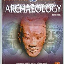 【月界二手書店】Archaeology(精裝本)_Trevor Barnes_考古學 〖歷史〗AGK