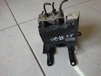 鈴木 GRAND VITARA 2.5 GV 煞車總泵 ABS電腦