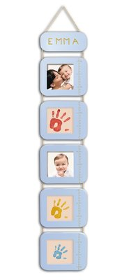 Baby Art - 漆印紀念身高相框 新北市