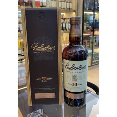 Ballantine's 30 Years Old (70cl , 40%)