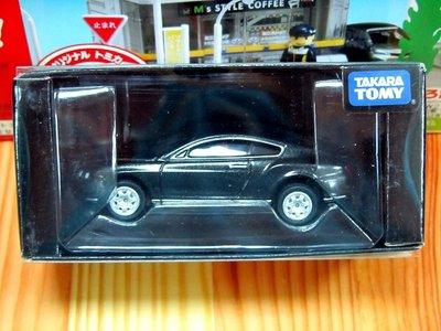 TOMICA TL0144 BENTLEY CONTINENTAL GT