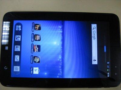 7吋通話平板 Taiwan Mobile Mypad P3 附旅充6 A1