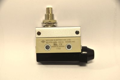 茂仁 MN-5310 限制開關 限動開關 極限開關 行程開關  (同型號 TZ-7310、Z-15GQA55)