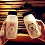 水杯 可愛水杯塑料韓國女學生兒童杯子個性便...