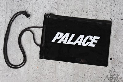 【HYDRA】Palace Pouch 零錢包 防水袋【PLC131】