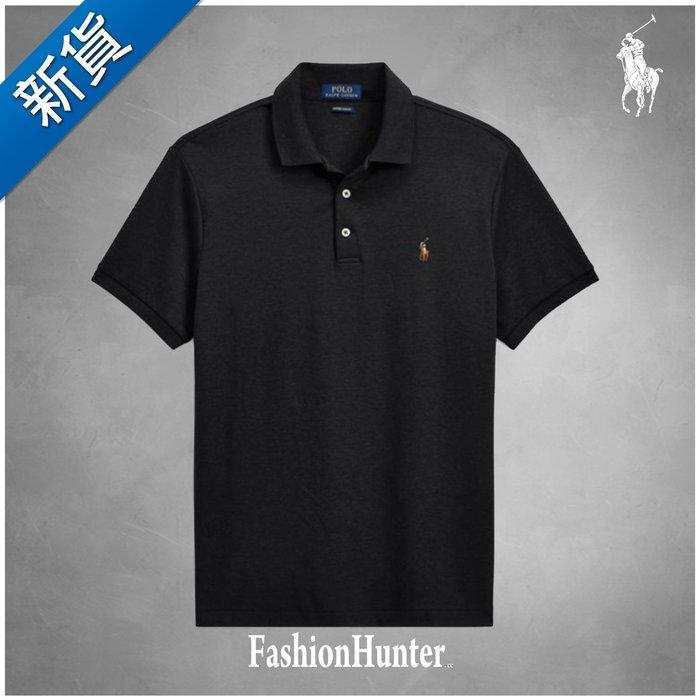新貨【FH.cc】Polo Ralph Lauren Classic Fit Soft-Touch Polo衫 柔軟觸感
