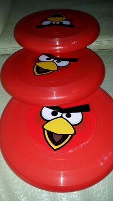 ANGRY BIRDS PVC塑膠費盤一個199(廚上櫃)
