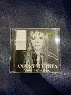 *還有唱片行*土屋安娜 / SHOUT IN THE RAIN CD+DVD 二手 Y13986