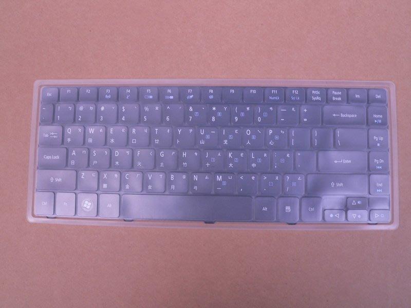 宏碁 Acer 鍵盤膜 4810 4810T 4810G 4810TZ 4810TG 4810TZG 4738G