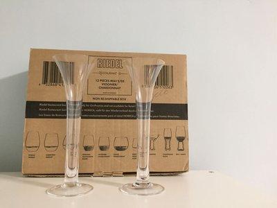 Riedel 水晶香檳酒杯 Sparkling Wine Glass 純手工打造