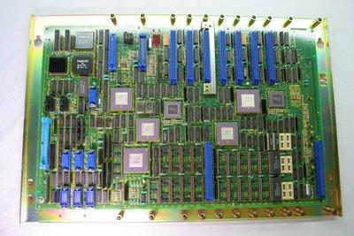 FANUC 10T 10M 主機板 A16B-1010-0320 A320-1010-T326 光纖 10