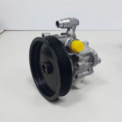 BENZ R171 M272 120bar 05-06 方向機泵浦 方向盤 動力方向盤 方向機幫浦 0044667801