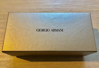 """100%新【Giorgio Armani】原装眼鏡纸盒wallet paperbox7x3.5x2.5"""" Rayban"""