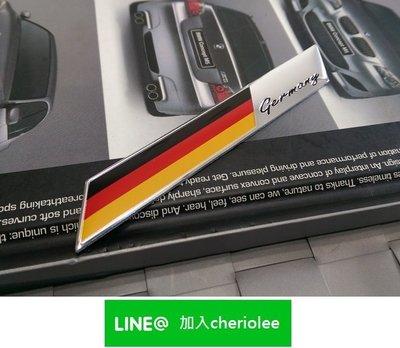 BMW 德國旗 鋁合金標 218i 218D Active Gran Tourer 320i Gran Turismo