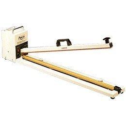 【包裝小達人】手壓封口機瞬熱式封口線長45公分大變壓器堅固耐用 機身鋁殼