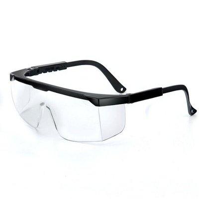 可伸縮角護目鏡S03C-防起霧款 安全防護鏡 安全眼鏡 防風沙 防塵【DC382C】 EZ生活館