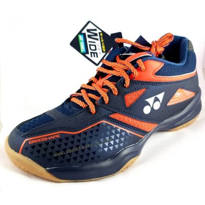 新品到~高雄大同體育用品社~ YONEX SHB36WEX   寬楦羽球鞋