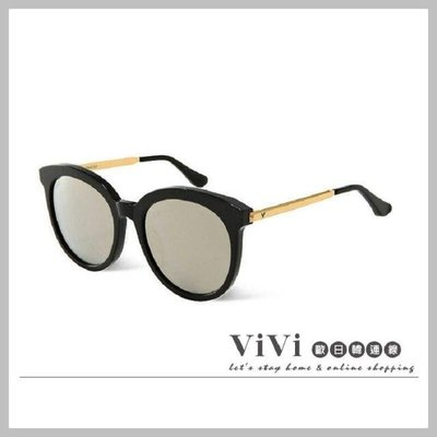 『Marc Jacobs旗艦店』韓國代購 GENTLE MONSTER LOVESOME 01(2M) GOLD 100%全新正品