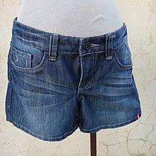 jacob00765100 ~ 正品 Esprit 牛仔短褲 size: 29