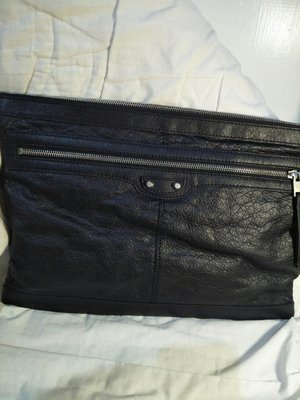 balenciaga clutch L號 巴黎世家經典手拿包