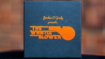 [魔術魂道具Shop]粉末口哨~~The Whistle Blower by O'Grady Creations
