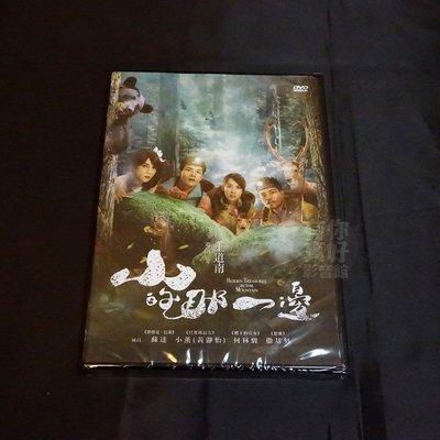 全新影片《山的那一邊》DVD 王道南 蘇達 小薰黃瀞怡 何林駿 撒基努