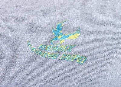 REMIX '17 S/S SWIRL TEE [ 灰/綠 ] (非 Jordan Nike