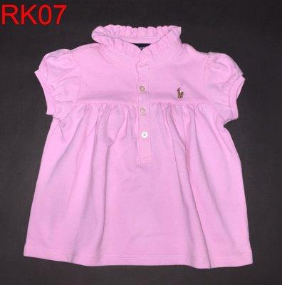 【西寧鹿】 Ralph Lauren Polo 12個月大 童裝 絕對真貨 美國帶回 可面交 RK07