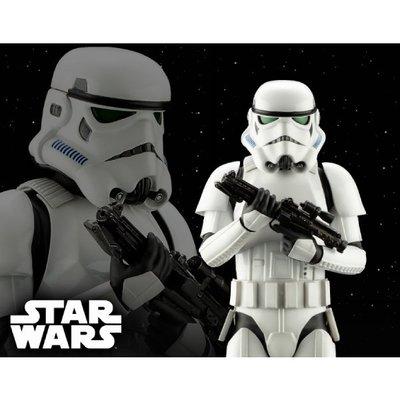 [預訂2020年7月] ARTFX STORMTROOPER 白兵/暴風兵 NEW HOPE 新的希望版本 1:7 模型