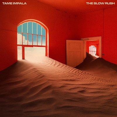 慢熱 (德國進口) The Slow Rush / 溫馴高角羚樂團 Tame Impala---7757960