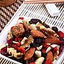 愛饕客【樂活綜合纖果】團購堅果NO.1!烘焙核桃、杏仁果、夏威夷果、無花果、中東椰棗、蔓越莓等多達12種天然健康食材!!