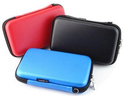 豪華5吋GPS導航硬殼包防震包,2.5吋行動硬碟,行動電源,Garmin zumo 590,3C產品收納整理