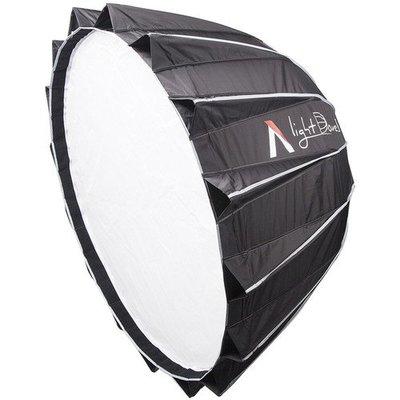【台中 明昌攝影器材出租 】APUTURE 愛圖仕 Light Dome II 快收 拋物線 柔光罩