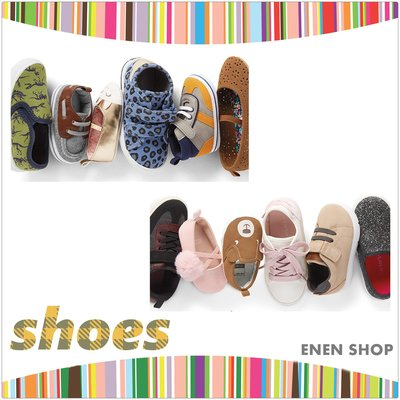 『Enen Shop』@各式鞋款:學步鞋/休閒鞋/夾腳拖/涼鞋