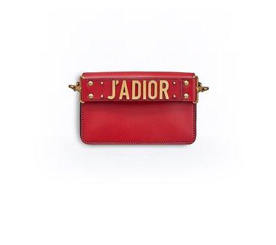Dior J'ADIOR手拿包 紅色 預購賣場