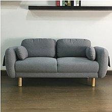 北歐布藝梳化沙發創意客廳沙發組合三人四人沙發雙人梳化