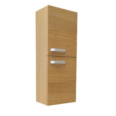 I-HOME 居家收納省空間LB2202高質感掛壁式雙門收納櫃(2色可選)