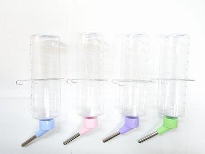 【優比寵物】皇冠ACEPET雙鋼珠300c.c飲水器(四色可選購) 台灣製造