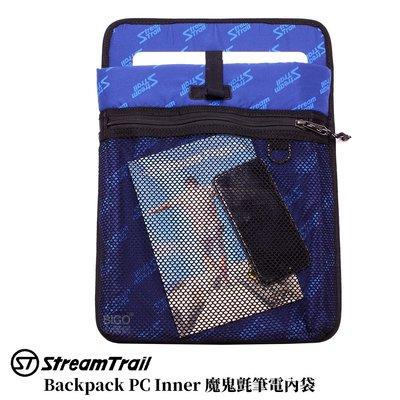 【2020新款】Stream Trail Backpack PC Inner 魔鬼氈筆電內袋